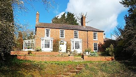 Hanwood, Shrewsbury SHROPSHIRE