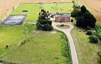 Huntingdon CAMBRIDGESHIRE