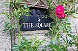 The Square, Bacup LANCASHIRE
