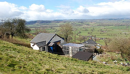Trewern, Welshpool POWYS
