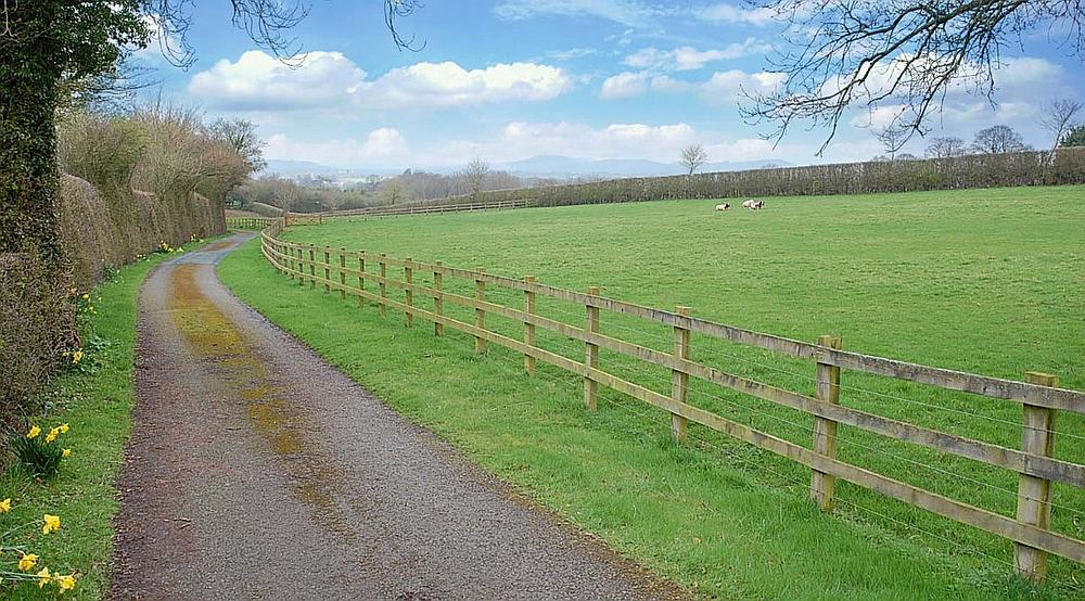Newent GLOUCESTERSHIRE