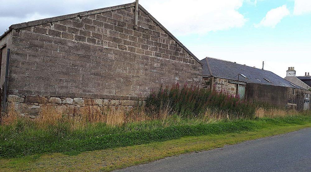 New Pitsligo, Aberdeenshire