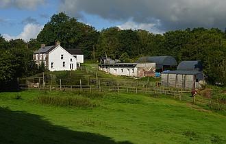 Llandybie CARMARTHENSHIRE
