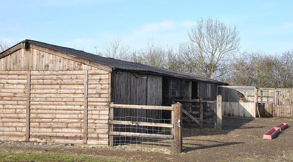 Purton Stoke WILTSHIRE