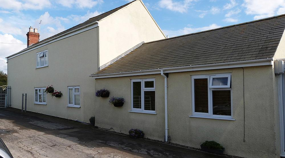 Property For Sale West Pinchbeck Lincolnshire Rural Scene