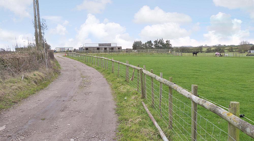 Cowbridge, Vale of Glamorgan