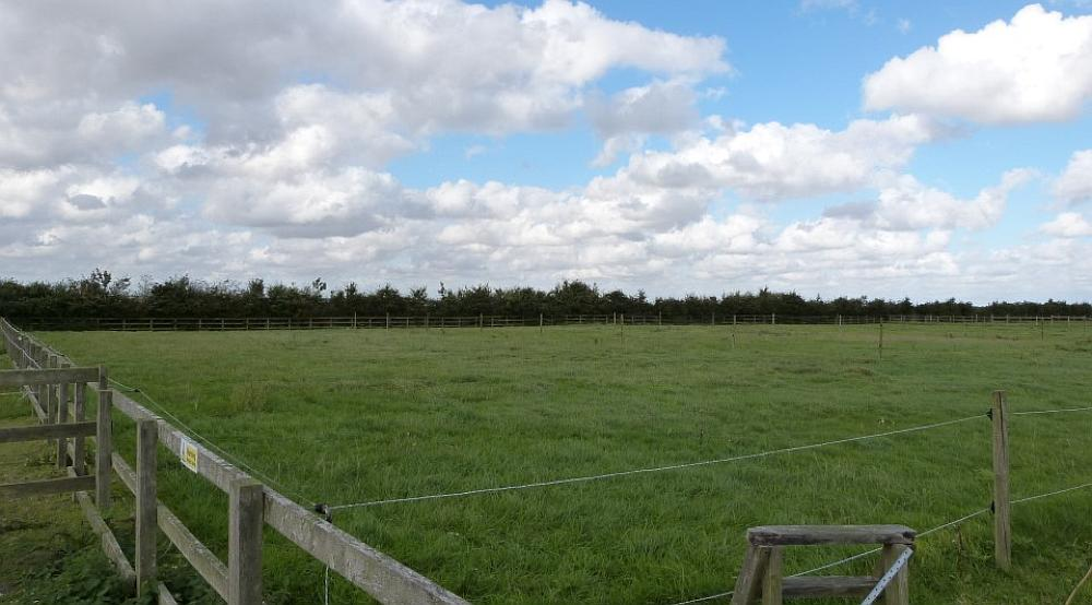 West Pinchbeck LINCOLNSHIRE