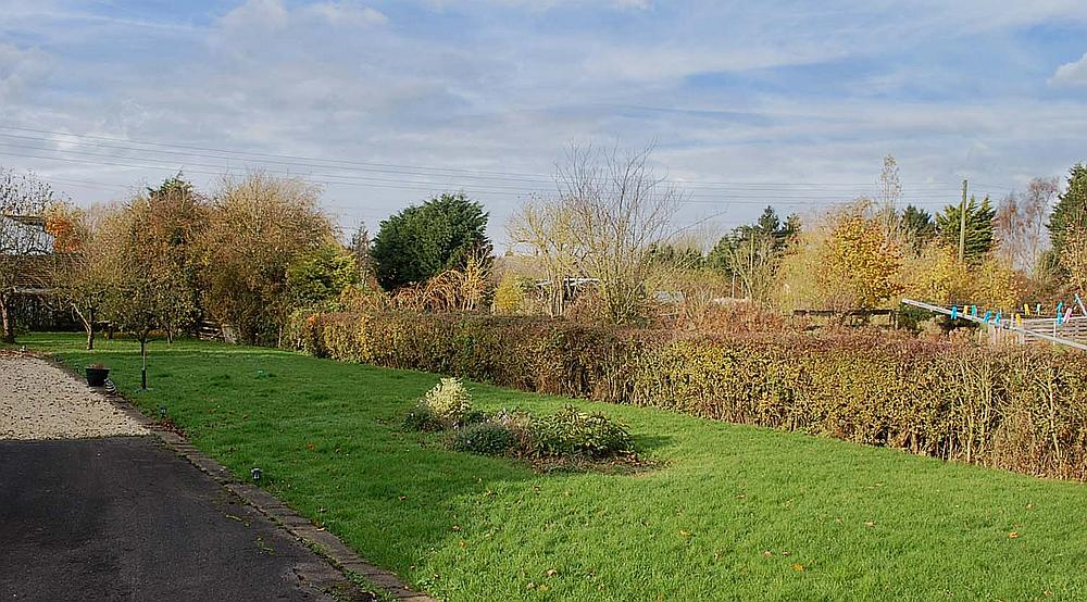 Sibsey, LINCOLNSHIRE